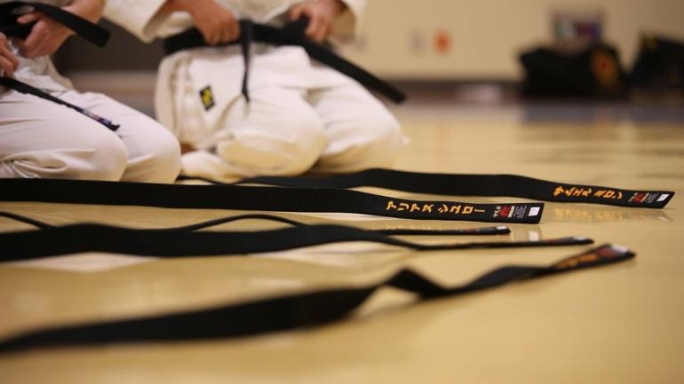 Sztuki walki – przegląd dyscyplin