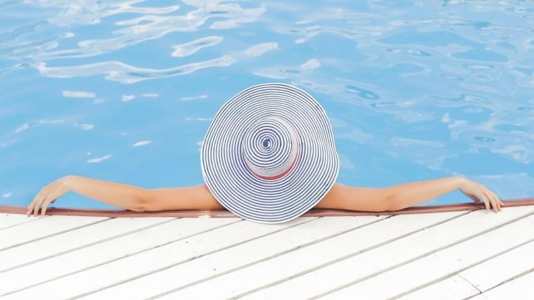 5 powodów dla których warto chodzić na basen